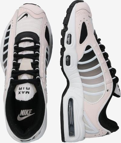 Nike Air Max Tailwind IV schwarzweiß Damen: