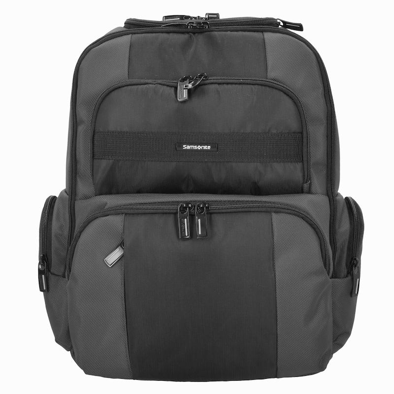 SAMSONITE Infinipak Business Rucksack 44 cm Laptopfach