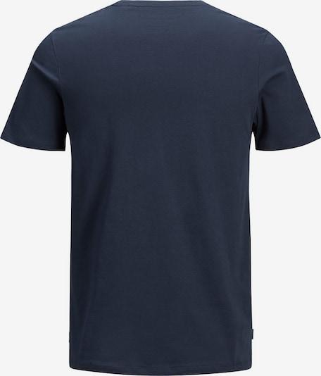 JACK & JONES Shirt in Navy FokX6b0W