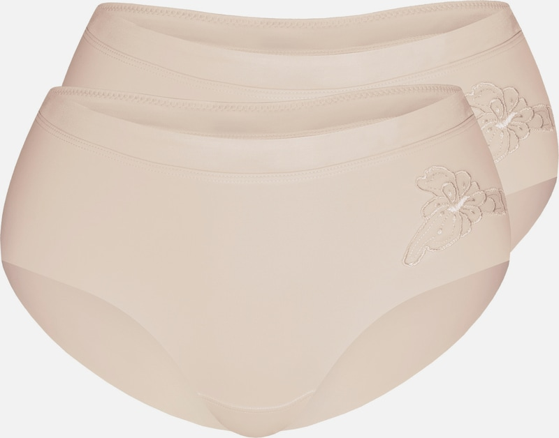 sassa Panty 'CLASSIC LOOK' 2er Pack in nude, Produktansicht