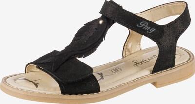 PRIMIGI Sandalen in schwarz, Produktansicht