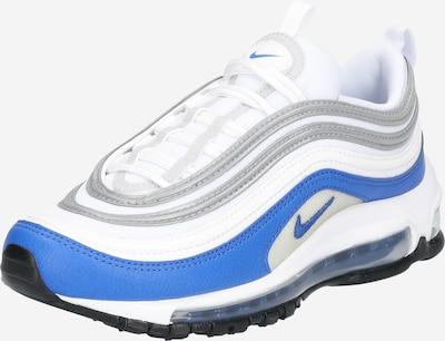 Nike Sportswear Sneaker 'Air Max 97' in blau / silber / weiß, Produktansicht
