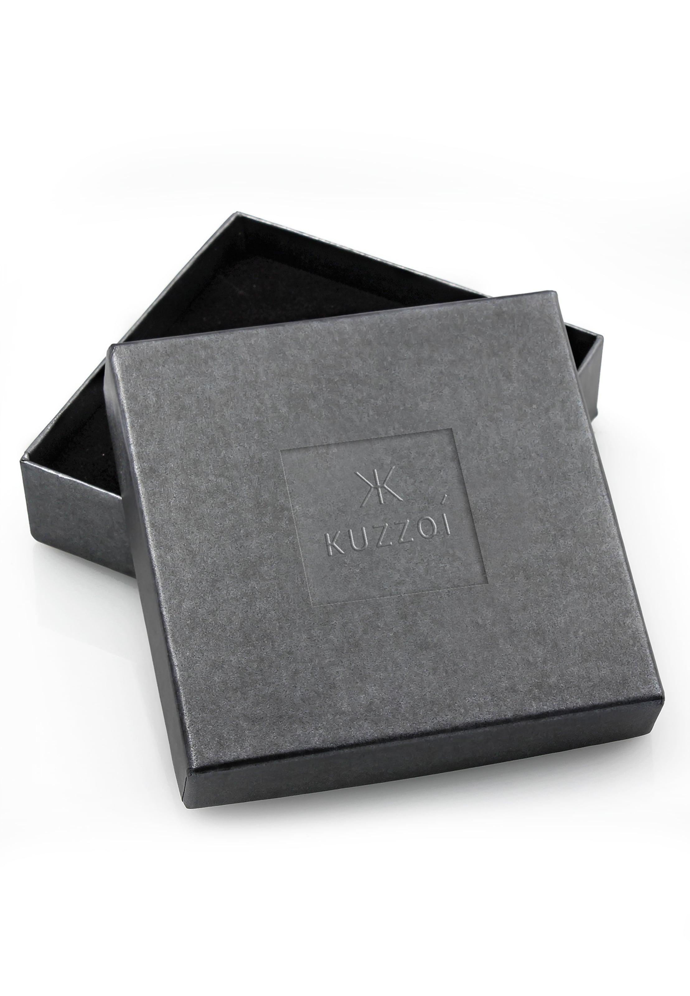 Kuzzoi Halskette Silbergrau In In Silbergrau Halskette Kuzzoi ON8Pnk0wXZ
