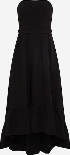 Four Flavor Kleid in schwarz, Produktansicht