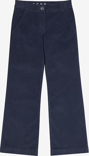 ESPRIT Jeans Culotte in blau, Produktansicht