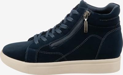 ESPRIT Sneakers in blau, Produktansicht