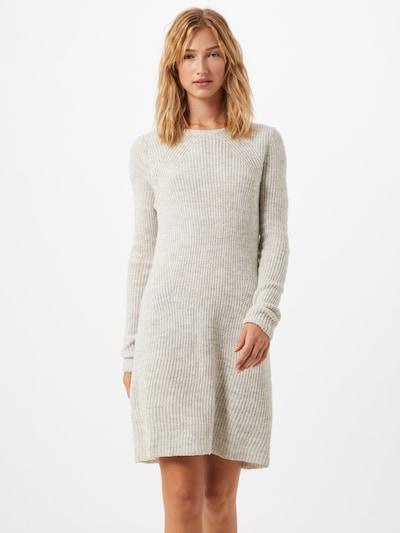 VILA Kleid 'Suril' in hellgrau, Modelansicht