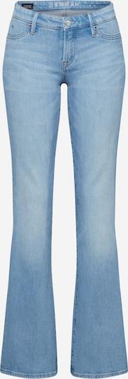 DENHAM Jeans 'FARRAH MIAMI' in blue denim, Produktansicht
