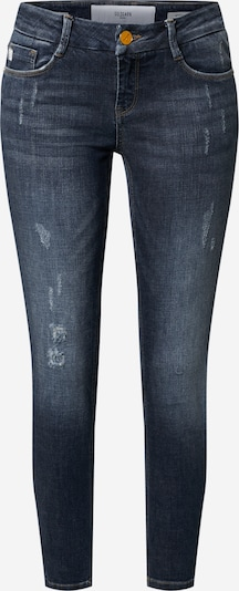 Goldgarn Jeans 'Jungbusch' in blue denim, Produktansicht