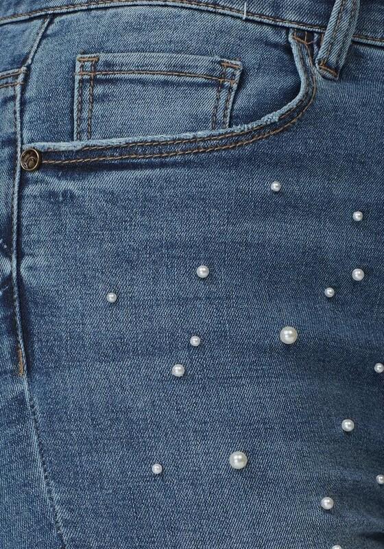 AJC Destroyed-Jeans