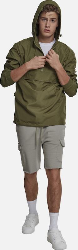 En Urban Veste Classics Jacket' saison Olive Pullover 'basic Mi rxedCoB