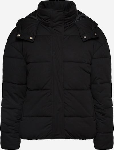Urban Classics Veste d'hiver en noir, Vue avec produit