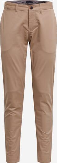 Pantaloni 'Pristu CM Garment Dyed Sateen' Matinique pe kaki, Vizualizare produs