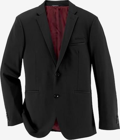 Guido Maria Kretschmer Anzug in schwarz, Produktansicht