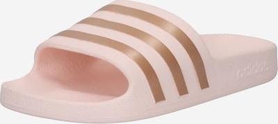 ADIDAS PERFORMANCE Badeschuh 'Adilette Aqua' in pink / rosa, Produktansicht