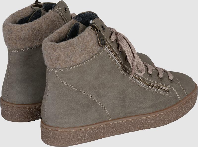 Haltbare Mode billige Schuhe RIEKER Schuhe | Sneaker mit Fütterung Schuhe RIEKER Gut getragene Schuhe a85301