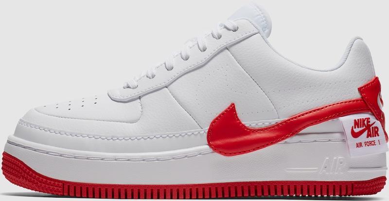 Nike Nike Nike Sportswear Turnschuhe 'Air Force 1 Jester XX Leder Markenrabatt c153c8
