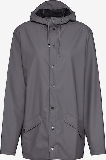 sötétszürke RAINS Funkcionális dzseki, Termék nézet