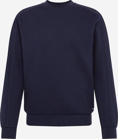 STRELLSON Pullover in marine, Produktansicht