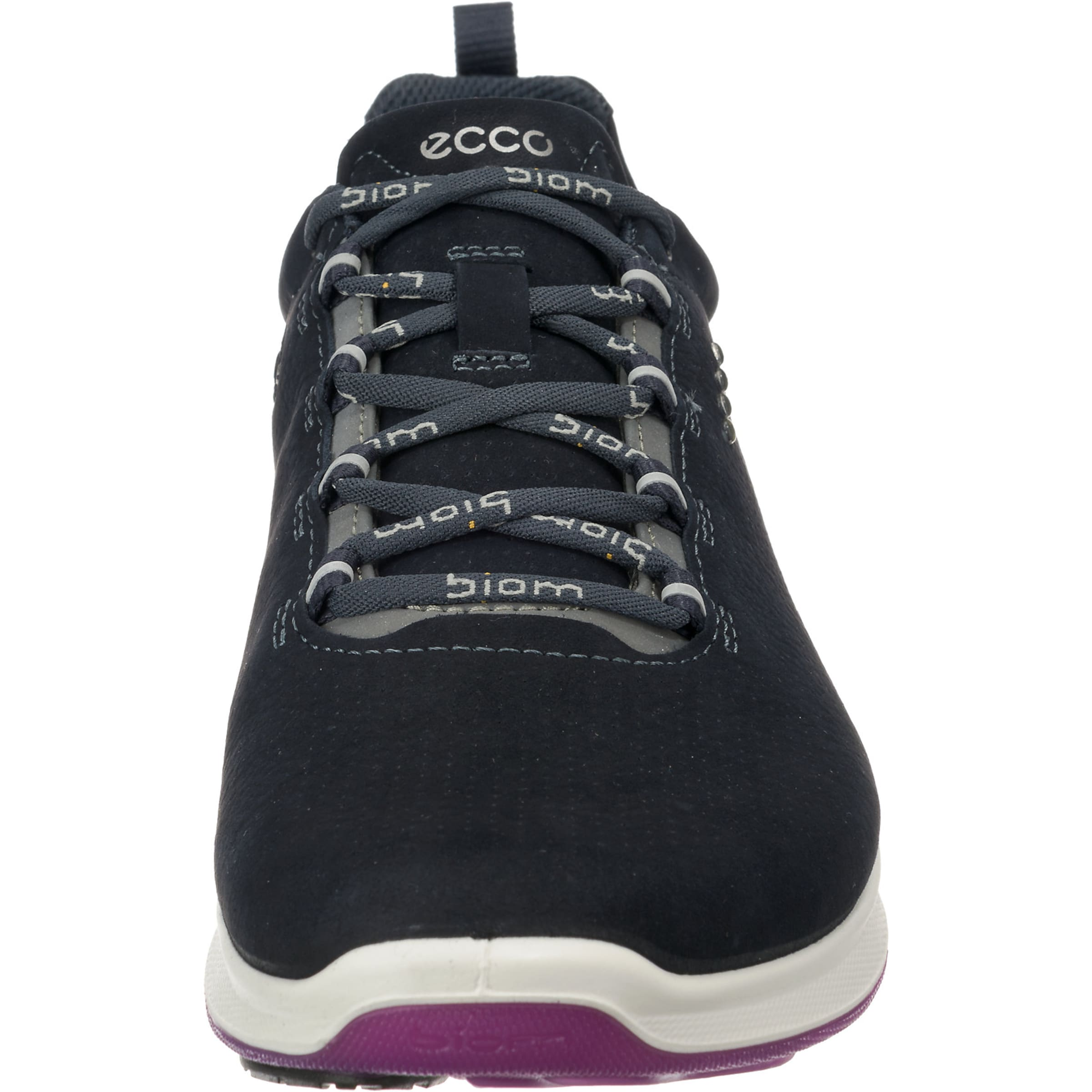 Ecco Sneakers Yak' Navy In Fjuel Yabuck 'biom vfgyYb76
