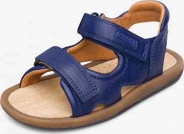 Chaussures ouvertes 'Bicho' CAMPER en bleu