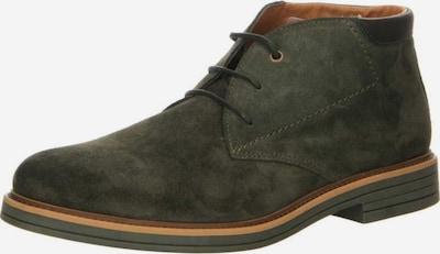 SALAMANDER Stiefel in braun / oliv, Produktansicht