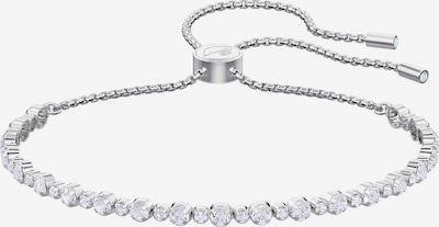 Swarovski Armband 'Subtle' in silber, Produktansicht