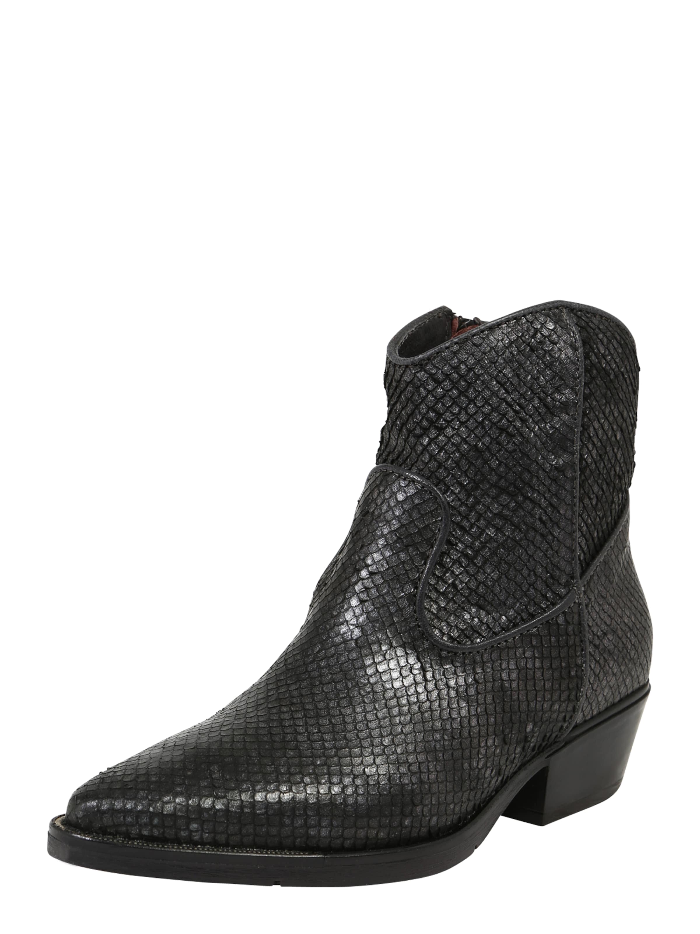In Anthrazit Stiefelette In Mjus Mjus Stiefelette W9IDH2YE