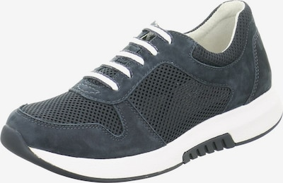 GABOR Sneakers in taubenblau, Produktansicht
