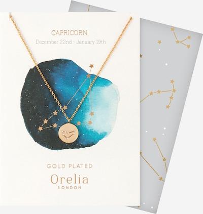 Grandinėlė 'Capricorn' iš Orelia , spalva - Auksas, Prekių apžvalga
