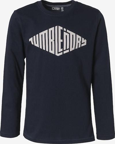TUMBLE N' DRY Langarmshirt 'GRANVER' in blau, Produktansicht
