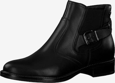 Chelsea batai iš TAMARIS , spalva - juoda, Prekių apžvalga