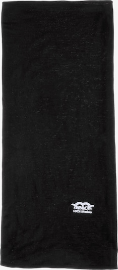 P.A.C. Sports Scarf in Black / White, Item view