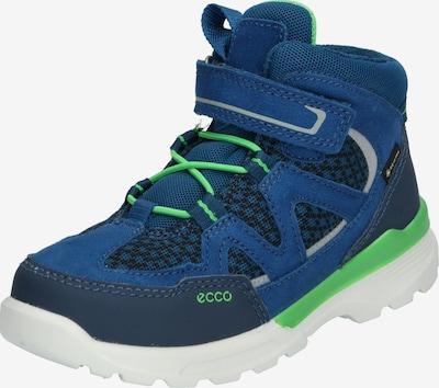 ECCO Schuhe 'Urban Hiker PoseidonPoseidon' in blau, Produktansicht