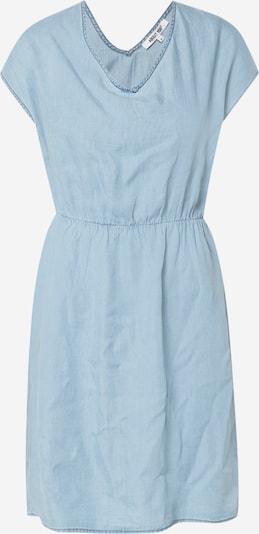 ABOUT YOU Robe 'Frida' en bleu denim, Vue avec produit