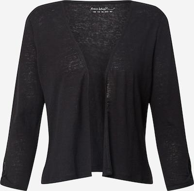 s.Oliver Cardigan in schwarz, Produktansicht