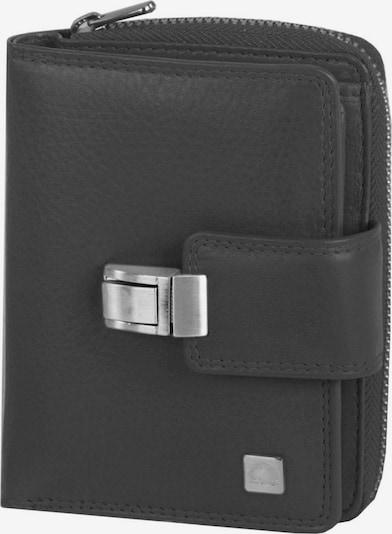GREENBURRY Portemonnee in de kleur Zwart, Productweergave