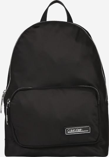 Calvin Klein Batoh 'PRIMARY CAMPUS BP MD' - černá, Produkt