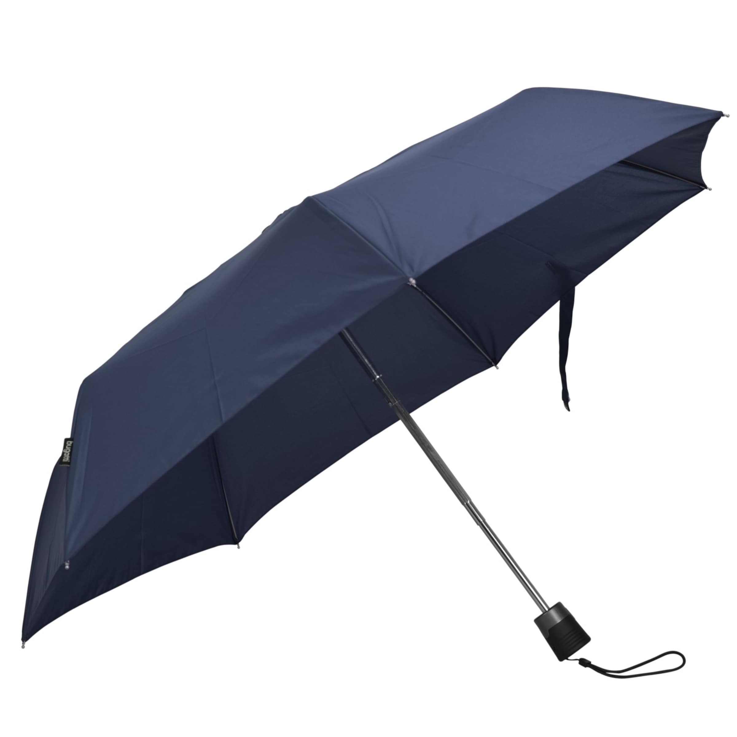 Bleu Marine Parapluie Bugatti Parapluie Bugatti En En En Parapluie Bugatti Marine Bleu PXnO80kw