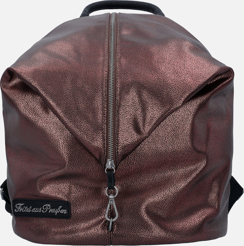 Fritzi From Prussia Marit City Backpack 32 Cm