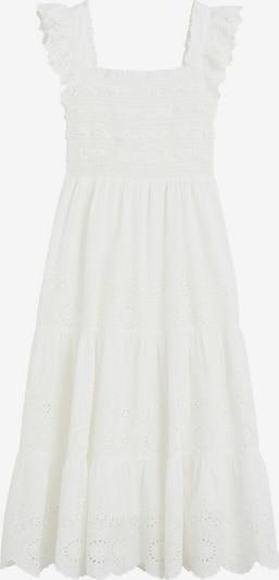 MANGO Kleid 'Viqui' in weißmeliert, Produktansicht