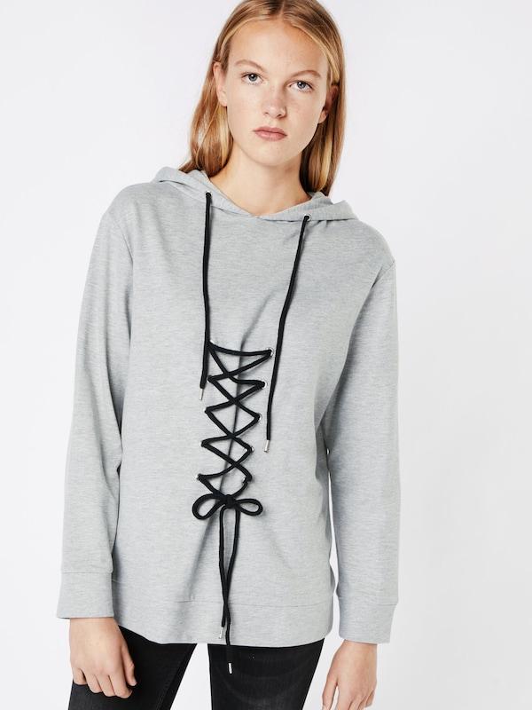 Noisy may Sweatshirt 'NMLIAM'