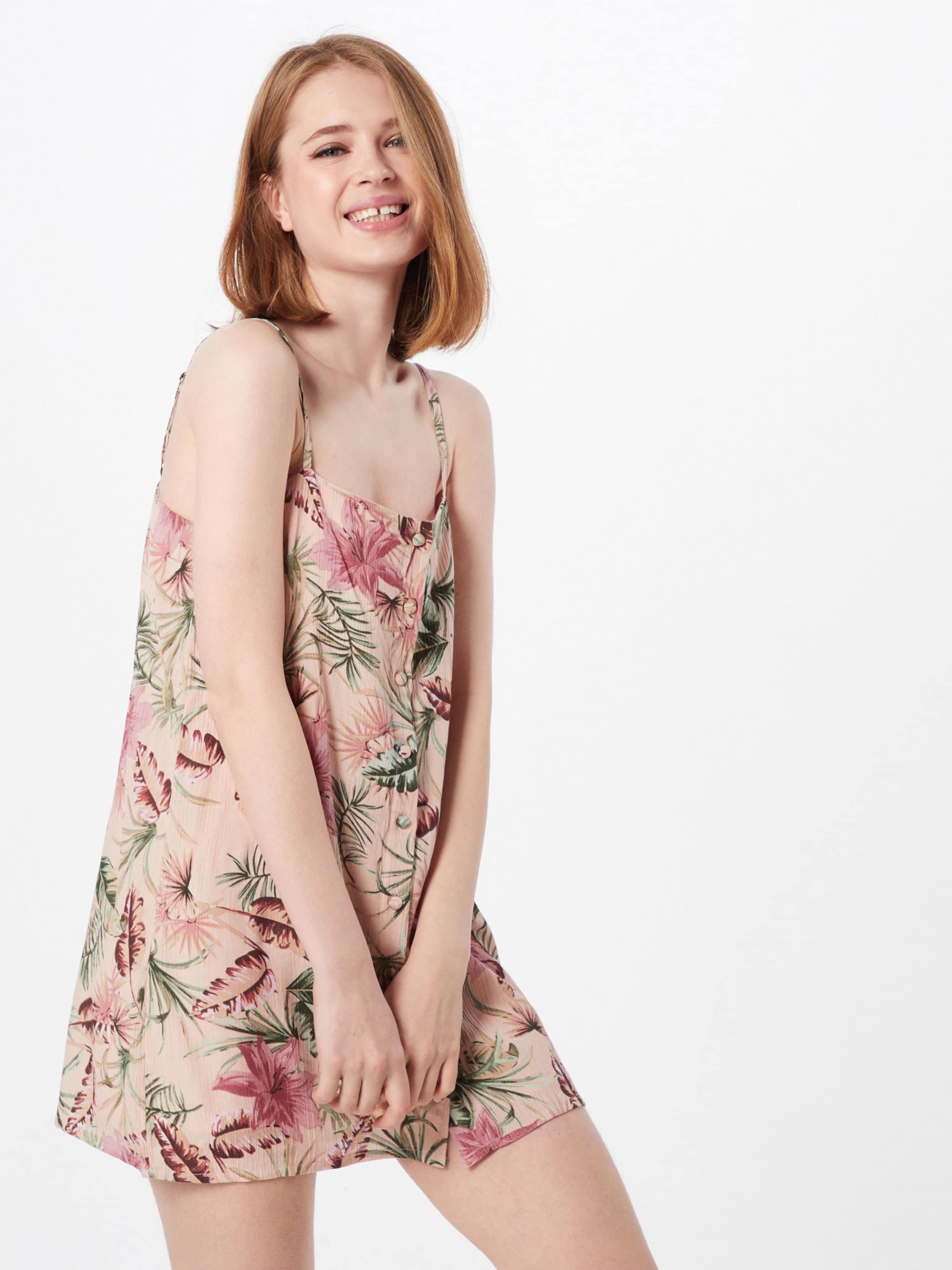 Rosa Society Amuse Kleid In 'centro Dress' QCoxBErdeW