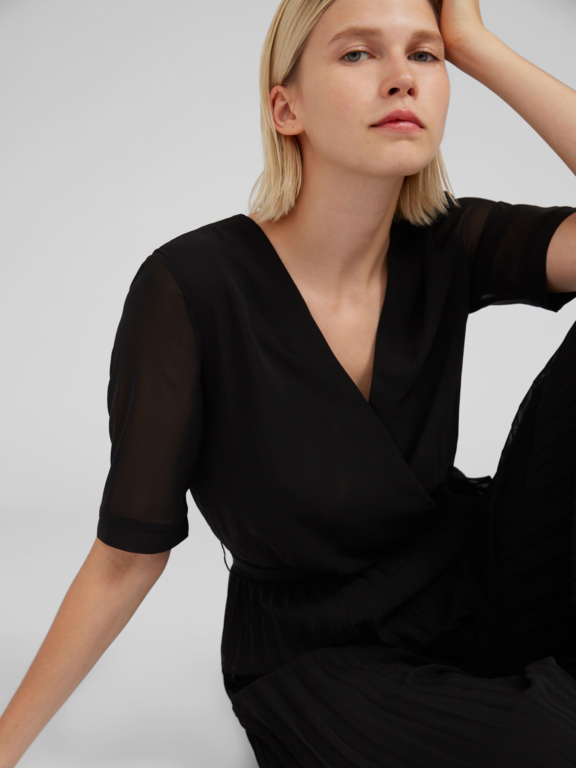 EDITED Jumpsuit 'Carmi' i svart