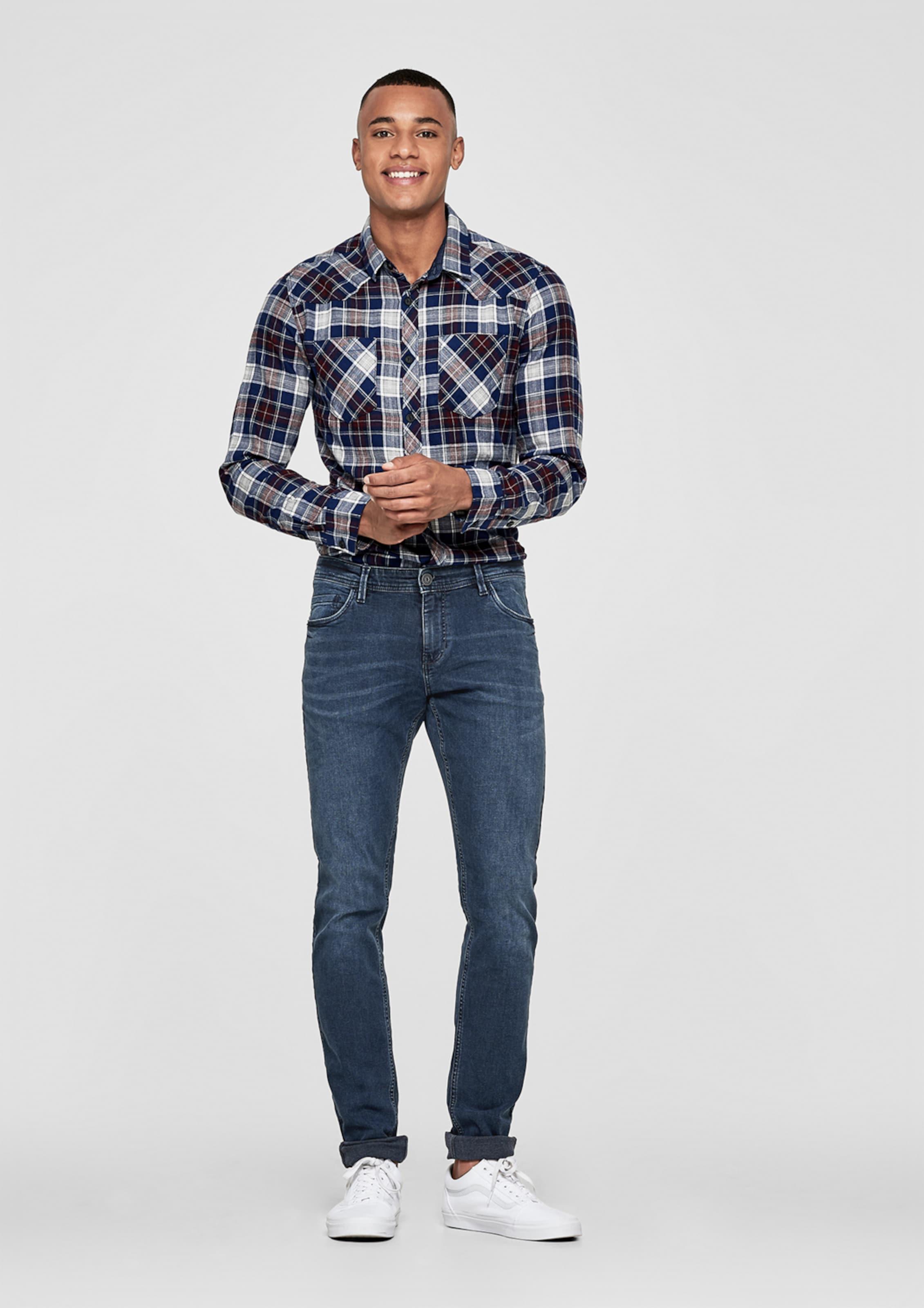 By Denim Blue Q Jeans Designed In 'gavin' s b7vYfgy6