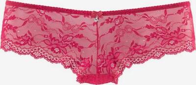 Chiloți 'Carina' LASCANA pe roz închis, Vizualizare produs