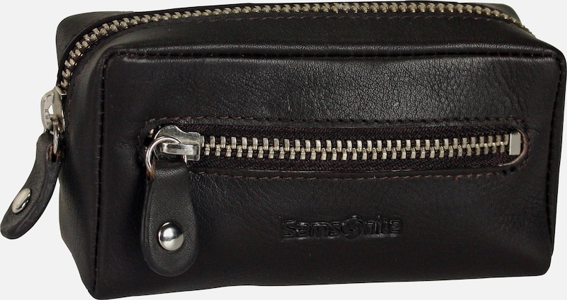 Samsonite Attack Slg Key Pocket Leather 11.5 Cm