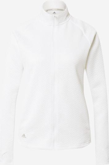 természetes fehér adidas Golf Sport szabadidős dzsekik, Termék nézet