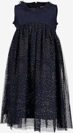 BLUE SEVEN Tüllkleid in dunkelblau, Produktansicht