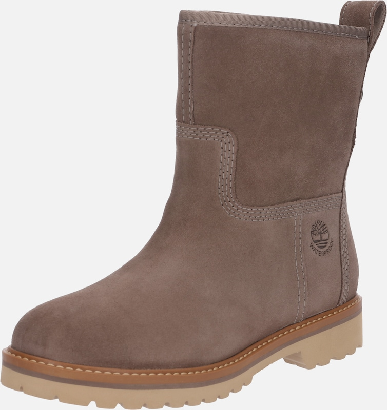 'chamonix Valley En Taupe Wp Boot' Bottines Timberland D9HEW2I